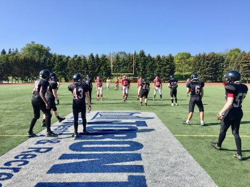Malvern vs North Toronto