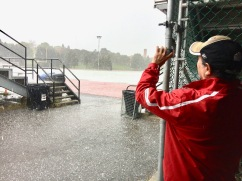 Hail game day