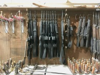 Prop guns