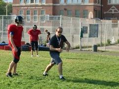 Coach Tim